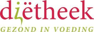 Logo: Dietheek - Gezond in Voeding
