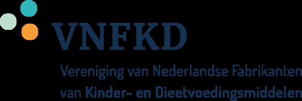 Logo: VNFKD
